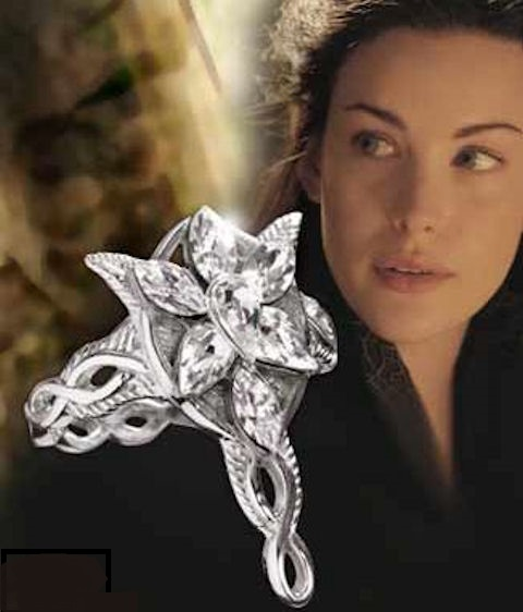 Arwen Evenstar Cosplay The Rings Arwen Evenstar